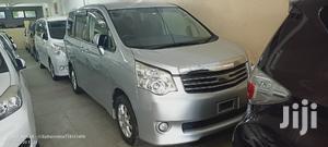 Toyota Noah 2014 Silver | Cars for sale in Mombasa, Tononoka