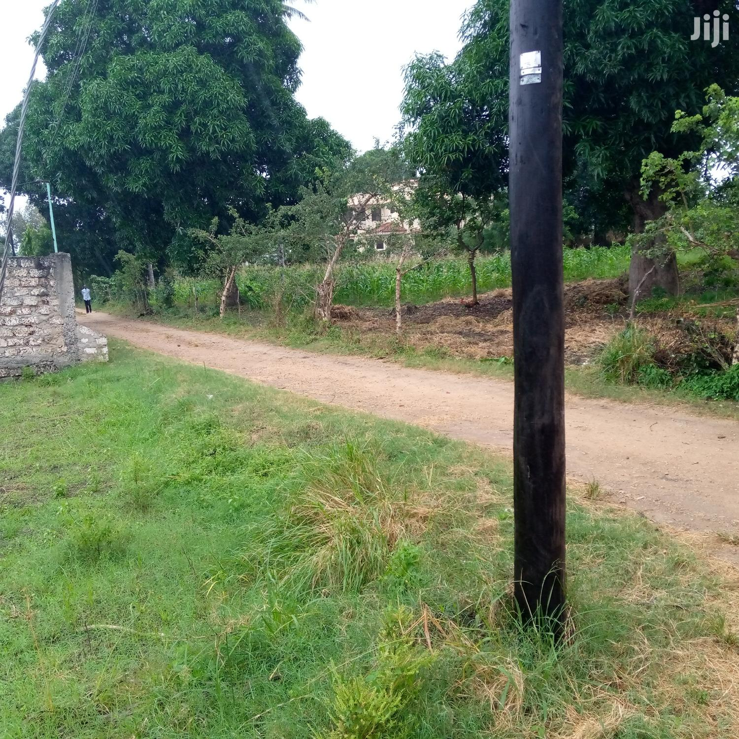 Archive: Plots for Sale at Utange With Titles Ranging From 600k-1.2m