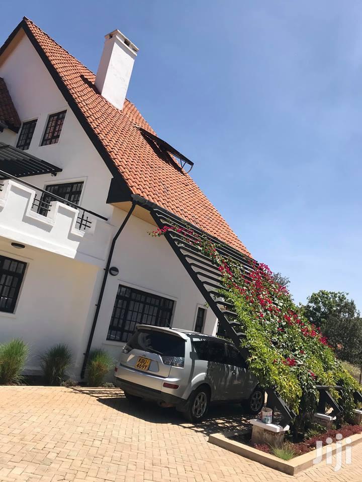 Elegant Modern 6 Bedroom All Ensuite Villa In Garden Estate   Houses & Apartments For Sale for sale in Ridgeways, Nairobi, Kenya