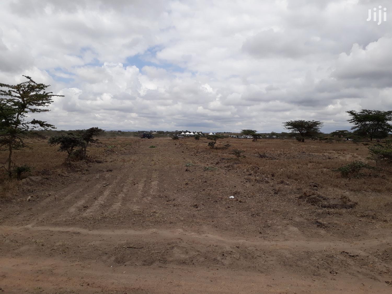 Archive: Kitengela Olturoto Gardens Plots for Sale