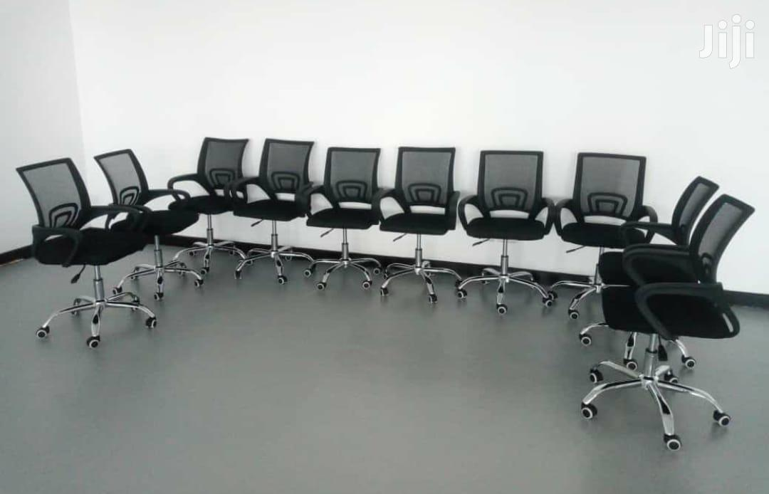 Archive: Office Chair QJ007