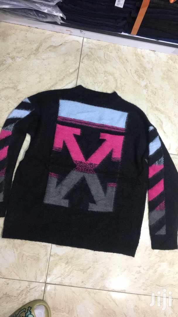 Archive: Designer Sweaters