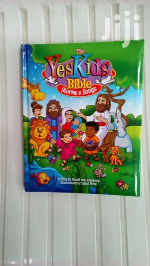 Yes Kids Bible Stories About Jesus -Paperback -Ewald Van Ren | Books & Games for sale in Nairobi, Nairobi Central