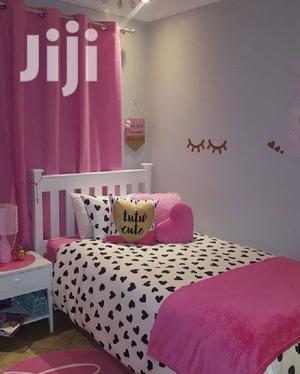 Baby Pink Decorative Curtains   Home Accessories for sale in Nairobi, Nairobi Central