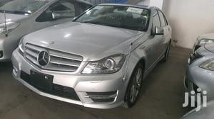 Mercedes-Benz C180 2013 Gray | Cars for sale in Mombasa, Tudor