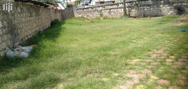 Fabulous Open Yard at 150K to Let at Kizingo Mombasa Island