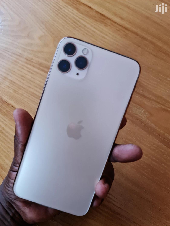 Apple iPhone 11 Pro Max 64 GB Gold | Mobile Phones for sale in Nairobi Central, Nairobi, Kenya