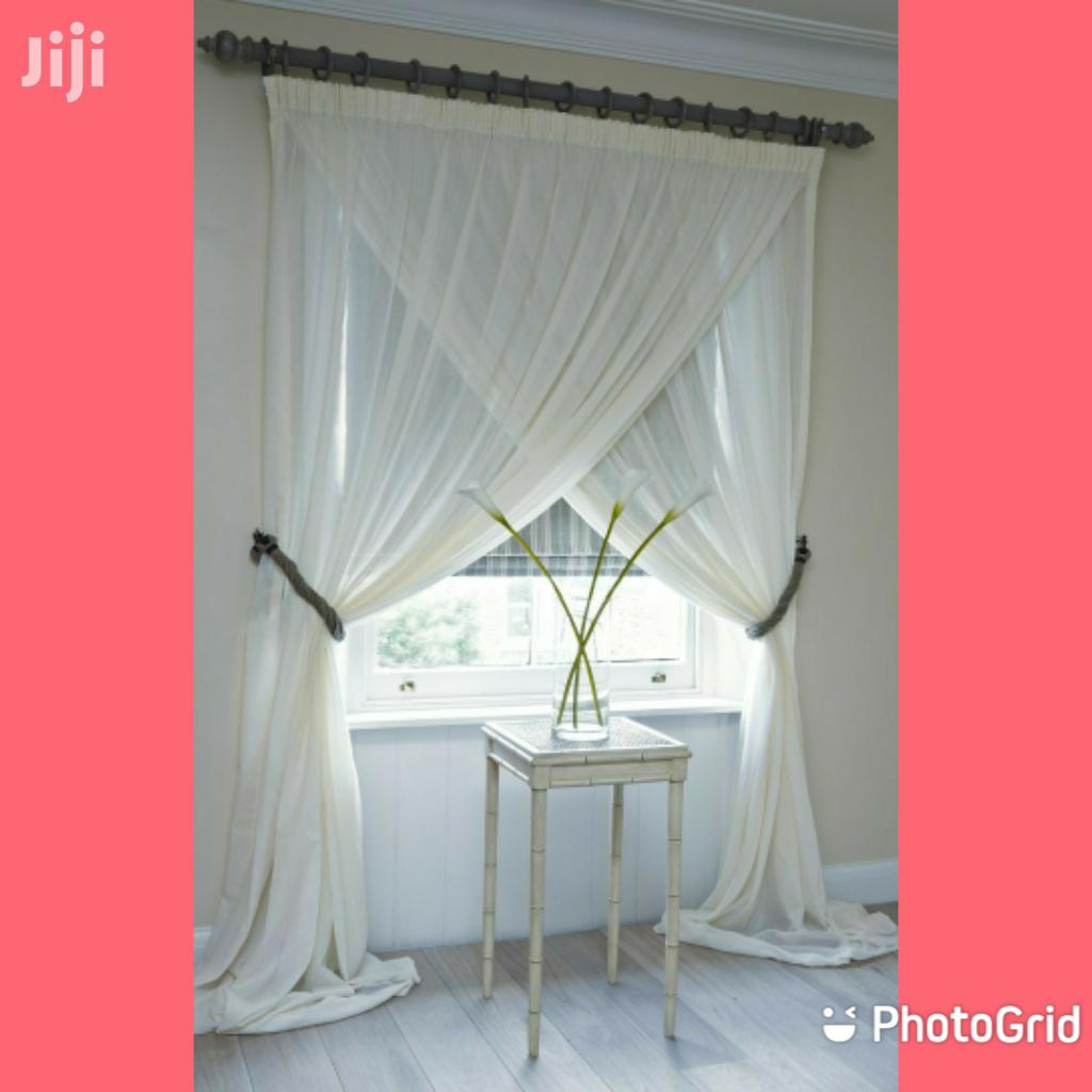 Curtains and Curtains Yellow | Home Accessories for sale in Kileleshwa, Nairobi, Kenya