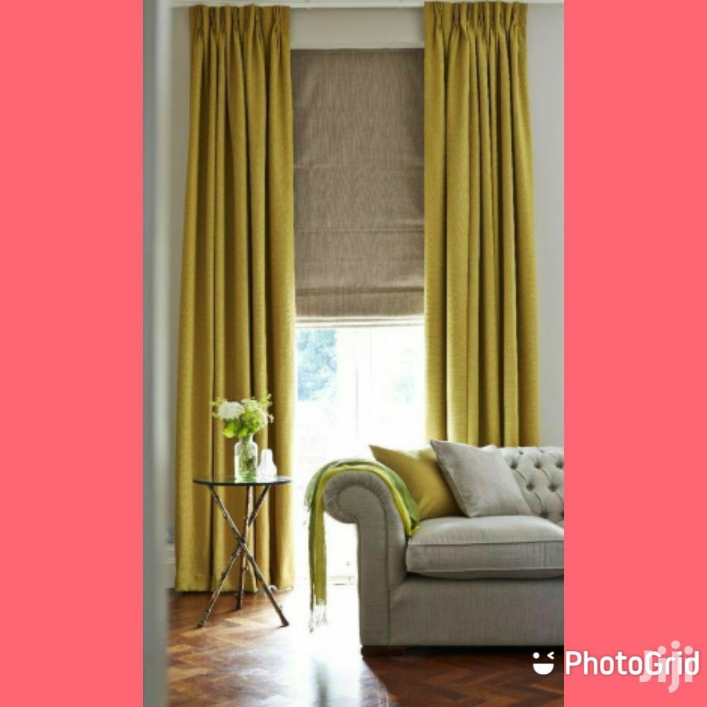 Curtains and Curtains Pink | Home Accessories for sale in Kitisuru, Nairobi, Kenya