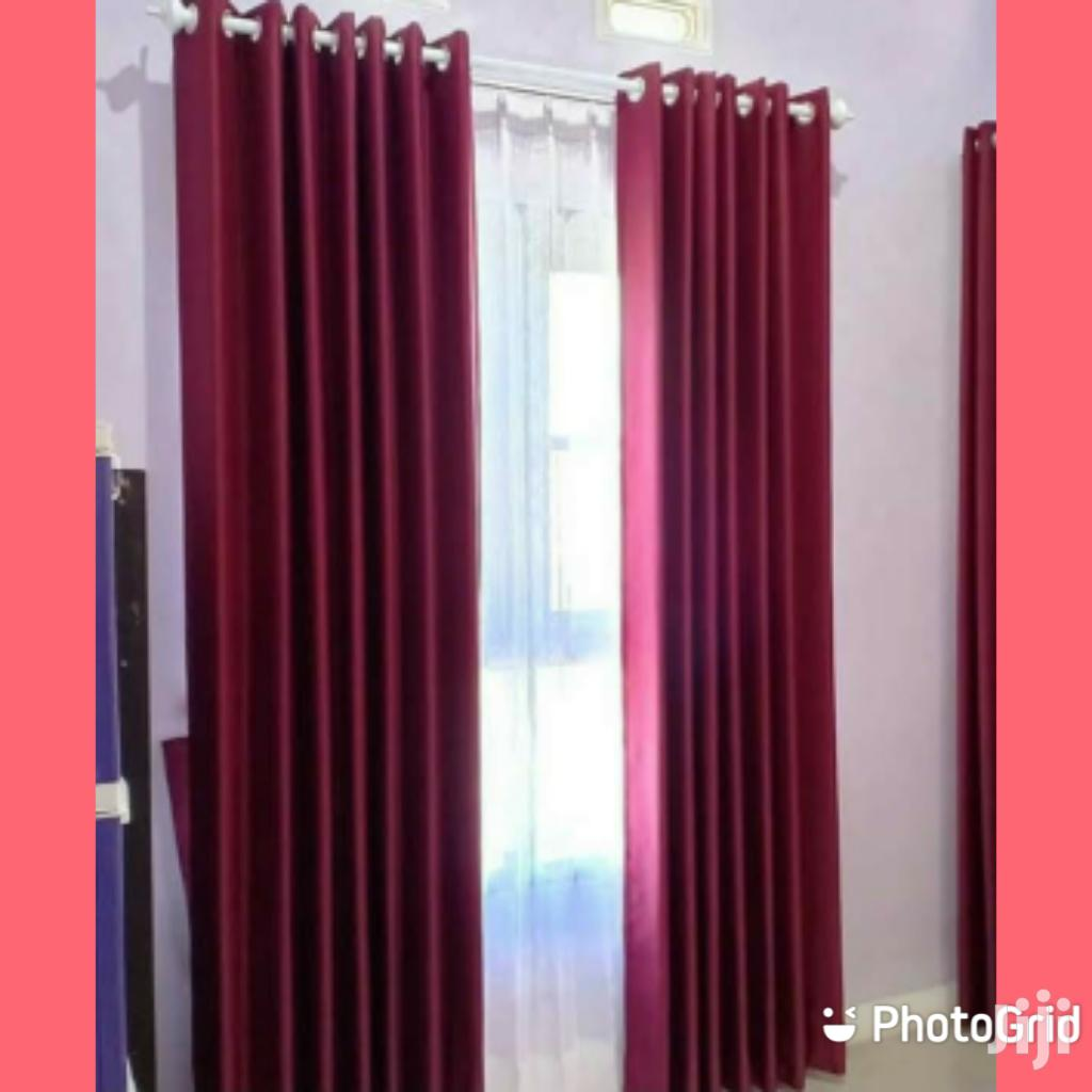 Curtains and Curtains Linen | Home Accessories for sale in Lavington, Nairobi, Kenya