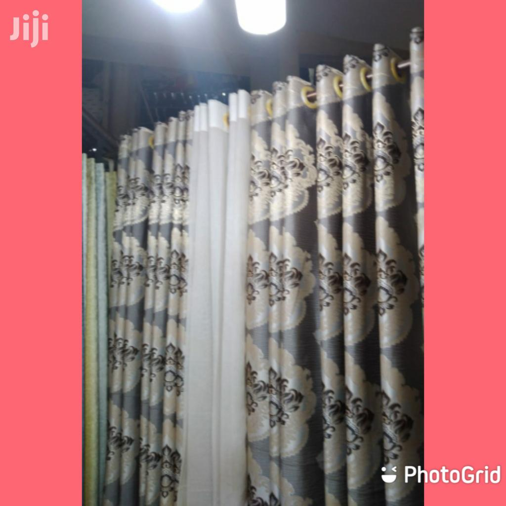 Curtains and Curtains Sheers