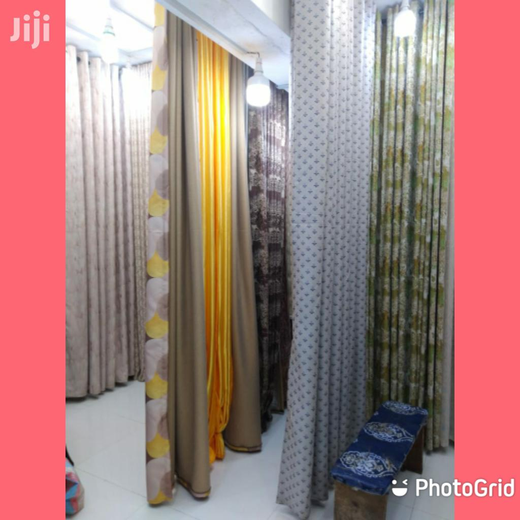 Curtains and Curtains Sheers | Home Accessories for sale in Muthaiga, Nairobi, Kenya