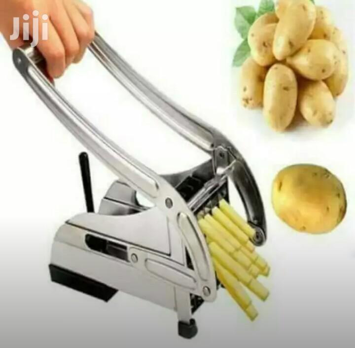 Chips Cutter/ Potato Slicer