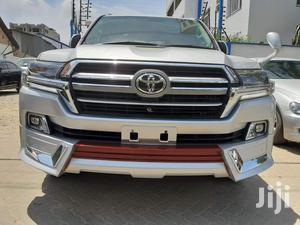 Toyota Land Cruiser Prado 2016 Silver | Cars for sale in Mombasa, Mvita