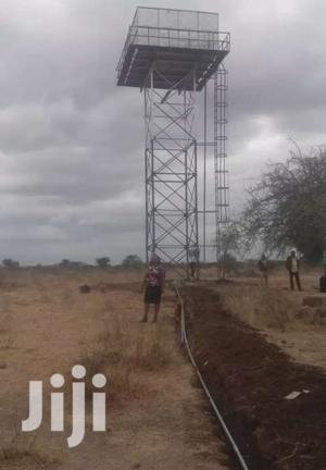 Raised Tanks Steel Tank Elevated Water Tower Tank | Other Repair & Construction Items for sale in Nairobi, Nairobi South