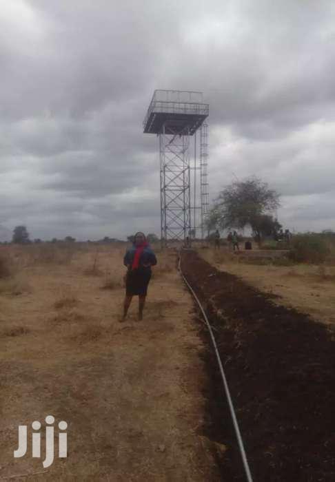 Raised Tanks Steel Tank Elevated Water Tower Tank | Other Repair & Construction Items for sale in Nairobi South, Nairobi, Kenya