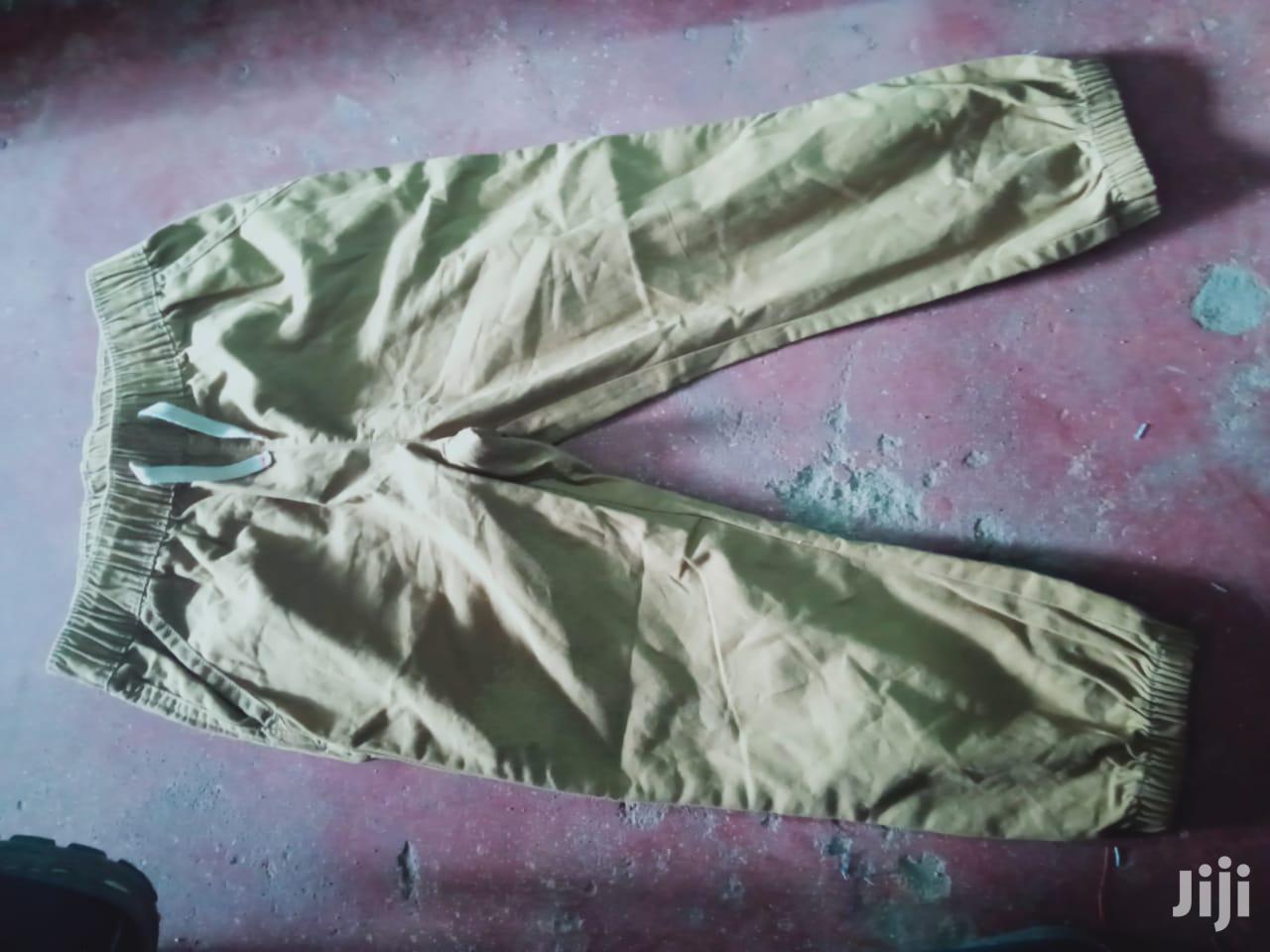 Archive: Quality Quadra Trousers