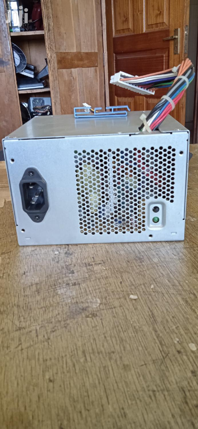 Tower PC Power Supply 24 Pin