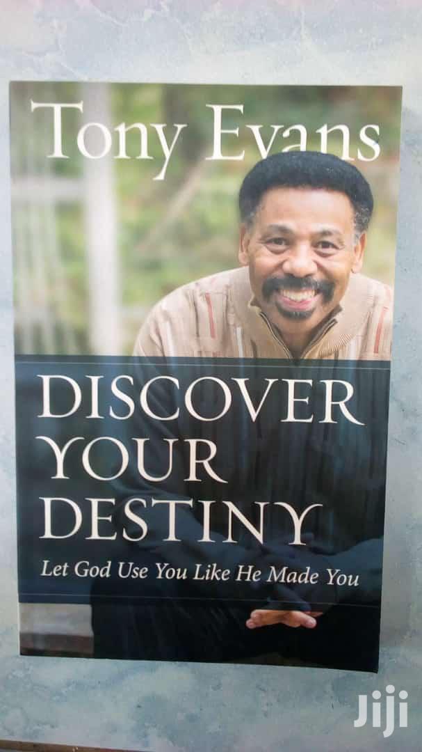 Discover Your Destiny-Robin Sharma