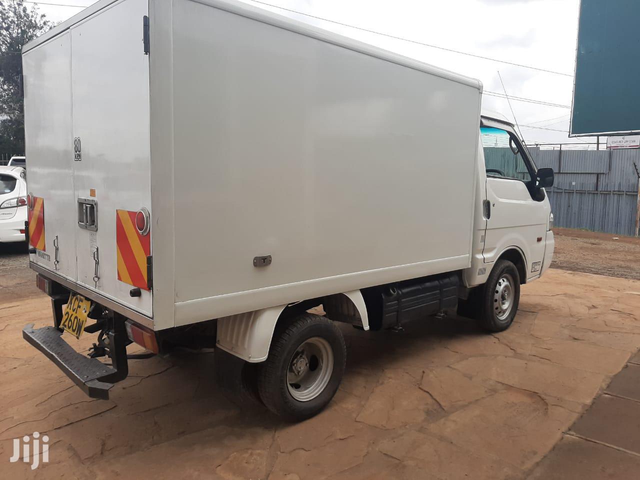 Nissan Vanette Truck   Trucks & Trailers for sale in Township E, Kiambu, Kenya
