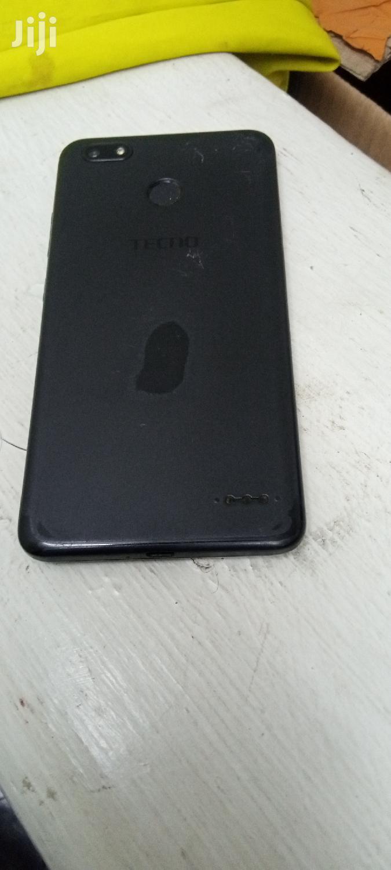 Tecno Spark K7 16 GB Black | Mobile Phones for sale in Nairobi Central, Nairobi, Kenya