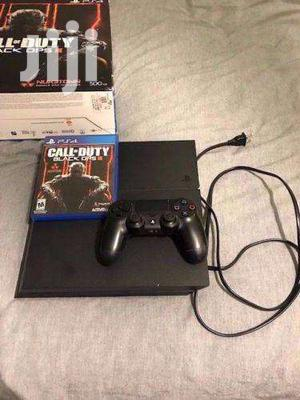 Ps4 500gb Standard   Video Game Consoles for sale in Nairobi, Nairobi Central