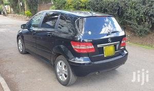 Mercedes-Benz B-Class 2011 Black | Cars for sale in Nairobi, Kilimani