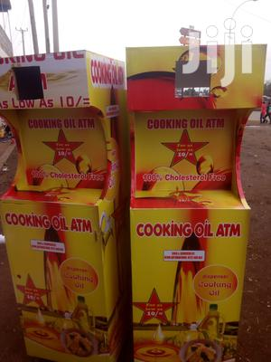 Salad/Cooking Oil ATM | Store Equipment for sale in Umoja, Umoja I