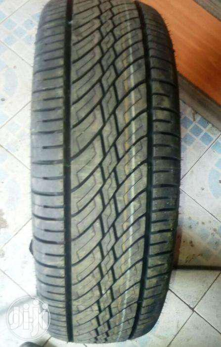 Achilles Tires Brand New In Size 225/65R17 Ksh 13,800