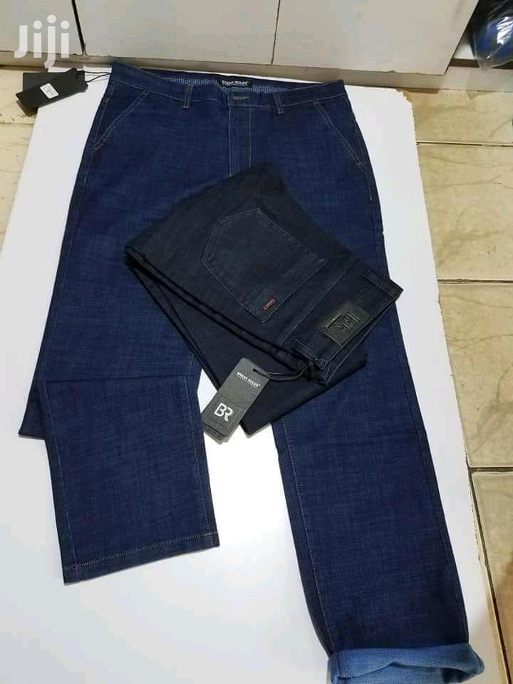 Men's Jeans and Khakis Available
