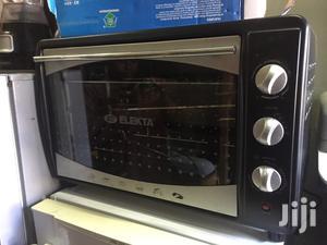 43 Litre Elekta Ebro Electric Oven With Rottisserie | Kitchen Appliances for sale in Nairobi, Nairobi Central