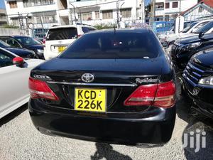 Toyota Crown 2007 Black | Cars for sale in Mombasa, Kisauni