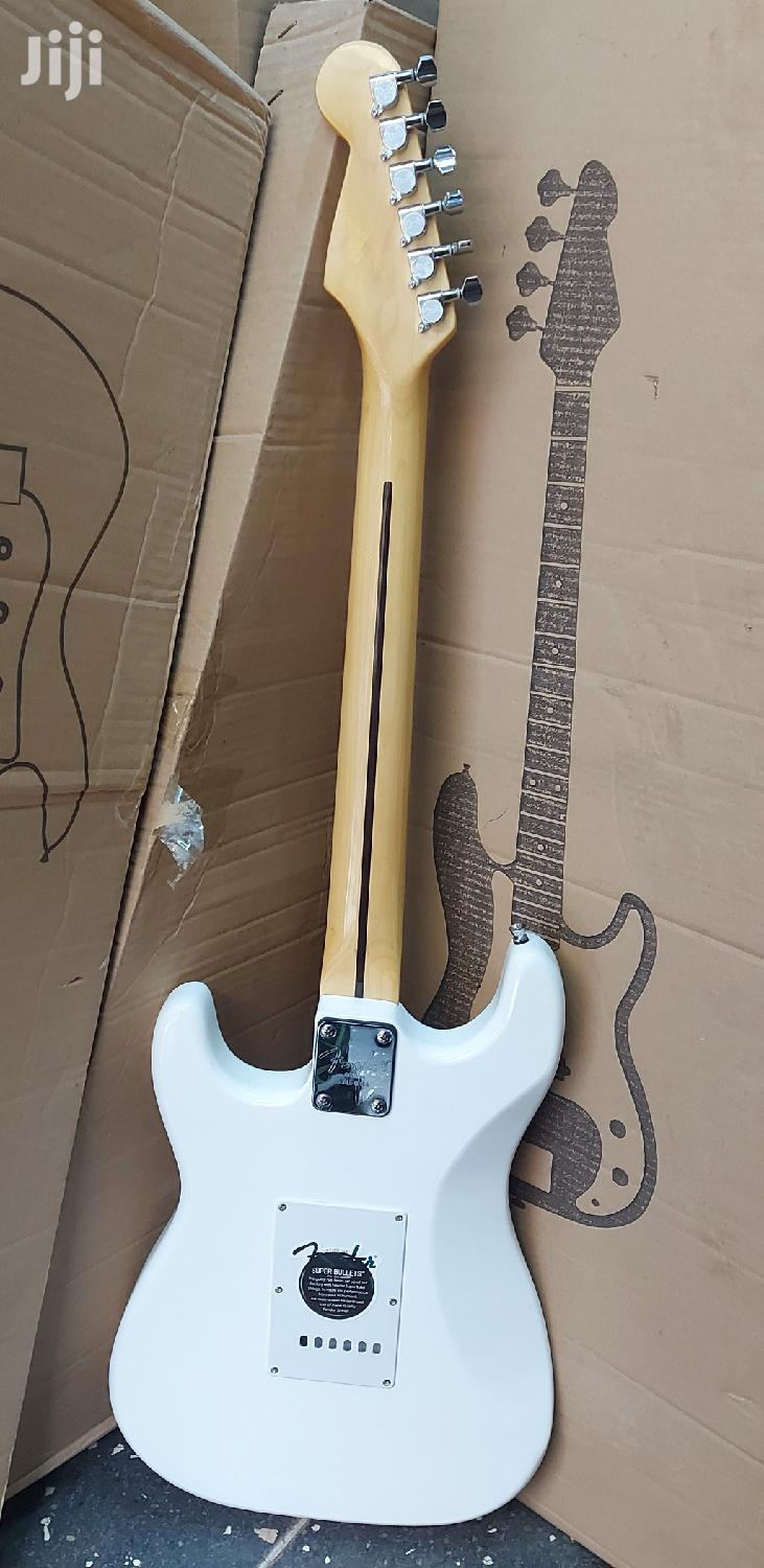 Fender Stratocaster Electric Solo Guitar | Musical Instruments & Gear for sale in Nairobi Central, Nairobi, Kenya