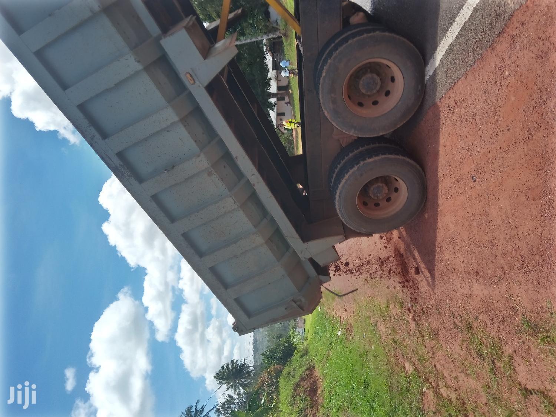 Isuzu Fvz Tipper | Trucks & Trailers for sale in Likoni, Mombasa, Kenya