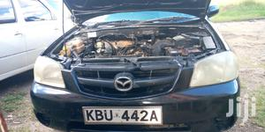 Mazda Tribute 2005 2.0 Comfort 4WD Black | Cars for sale in Nairobi, Makadara
