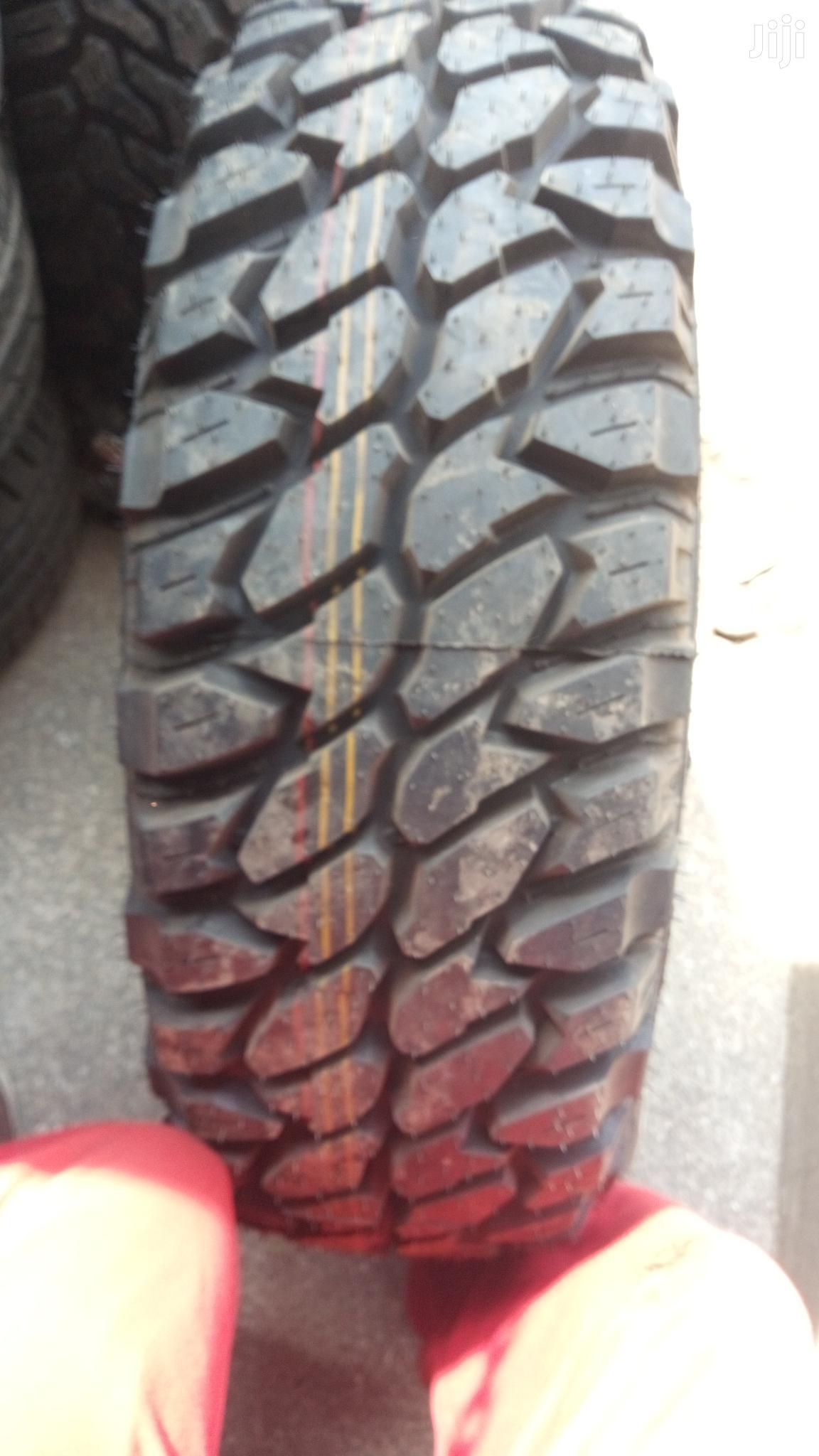 Tyre Size 235/75r15 Onyx Tyres