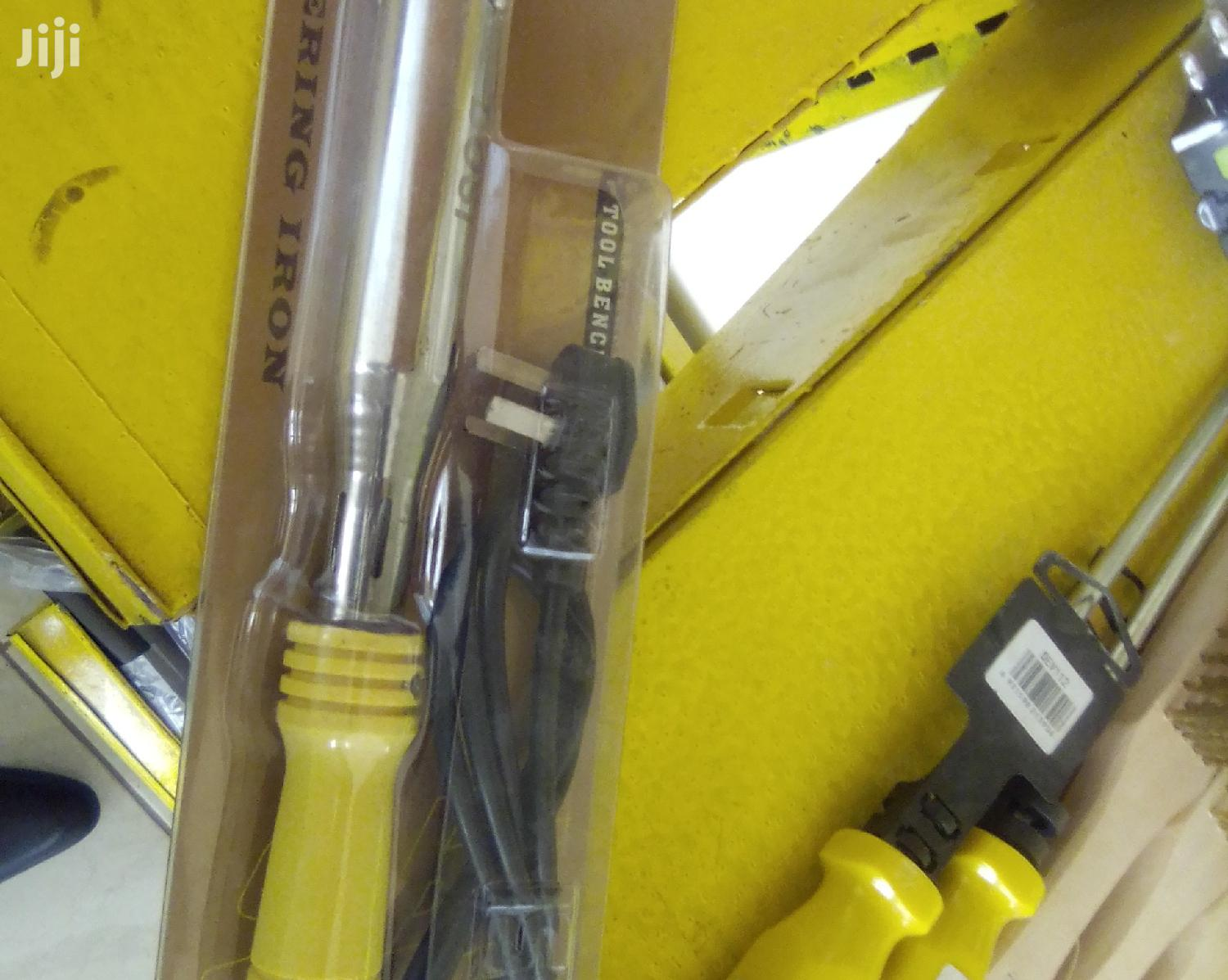 Archive: Soldering Iron