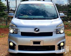 Toyota Voxy 2013 Silver | Cars for sale in Mombasa, Mvita