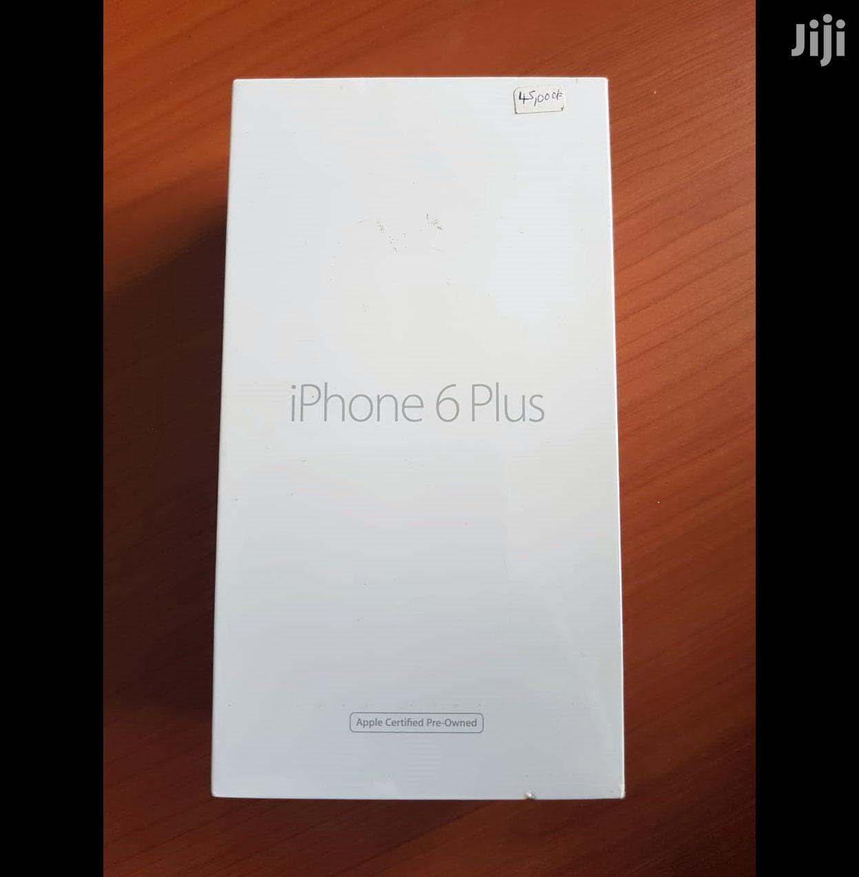 New Apple iPhone 6 Plus 16 GB Gold | Mobile Phones for sale in Parklands/Highridge, Nairobi, Kenya