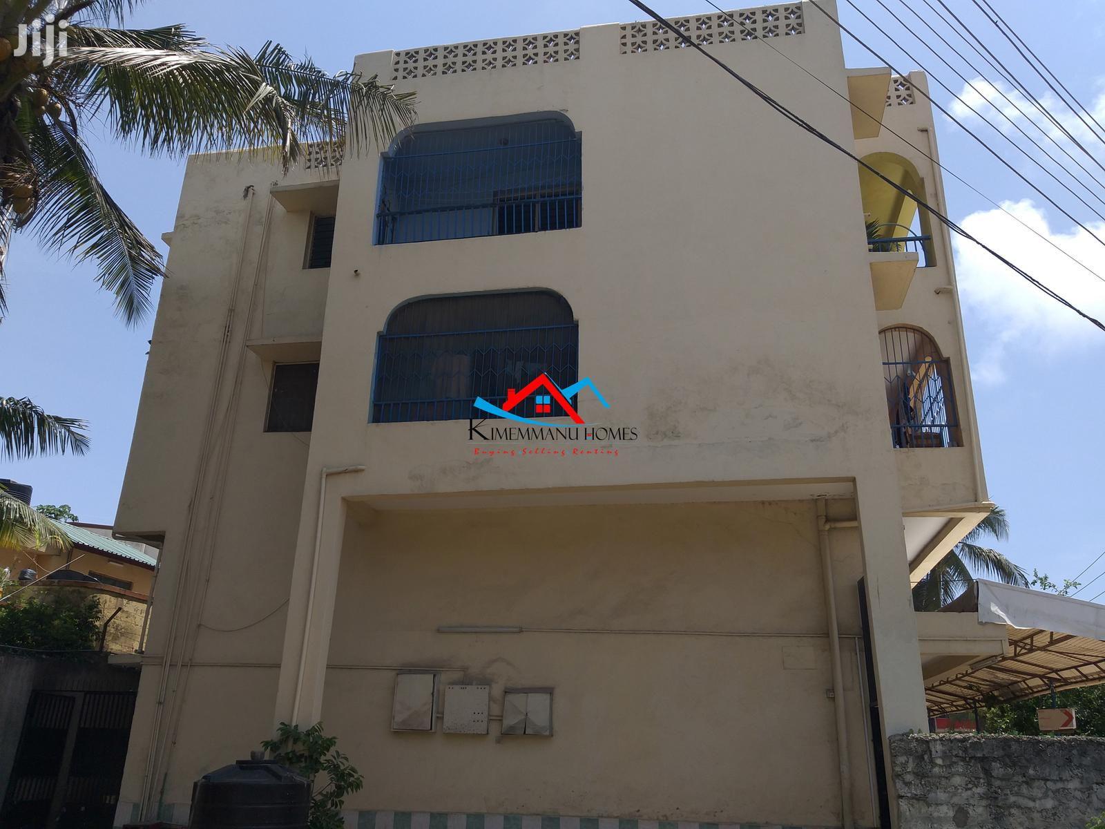 3 Bedroom Apartment For Rent | Houses & Apartments For Rent for sale in Bombolulu, Nyali, Kenya