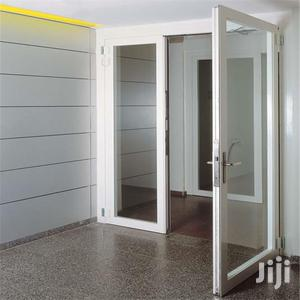 Call Us for Aluminium Partitions and Doors   Building & Trades Services for sale in Nairobi, Nairobi Central