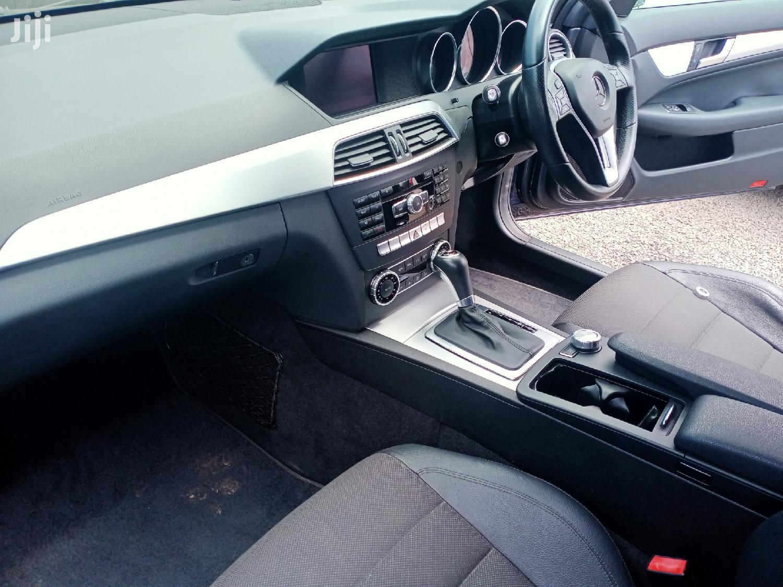 Archive: Mercedes-Benz G-Class 2013 Black