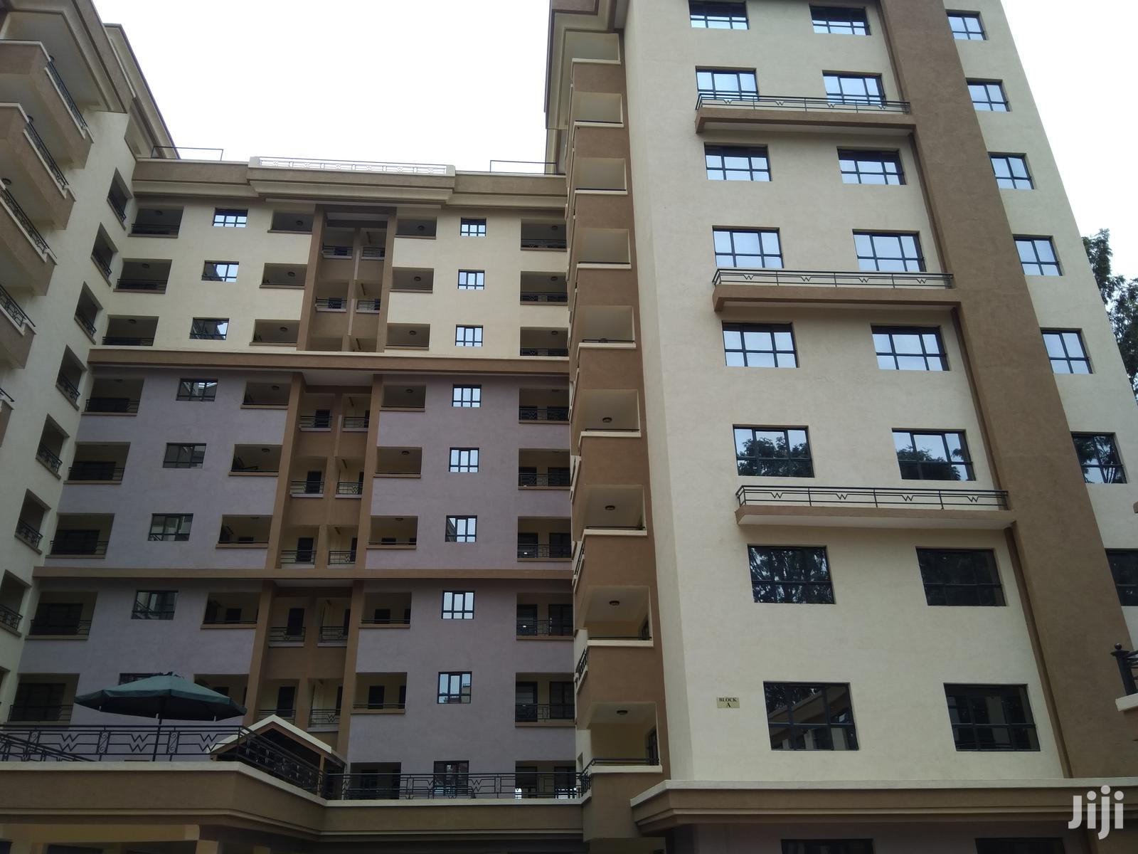 2 Bedroom Master Ensuite to Let in Thindigua