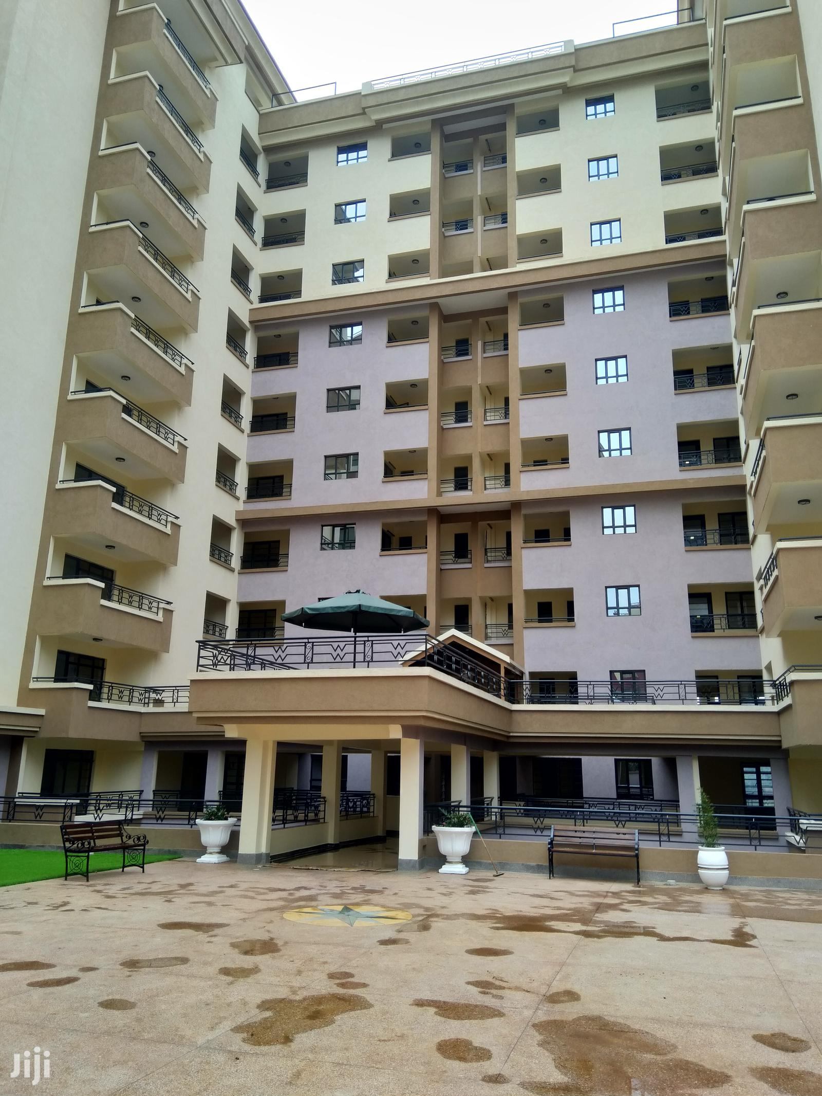 2 Bedroom Master Ensuite to Let in Thindigua | Houses & Apartments For Rent for sale in Thindigua/Kasarini, Kiambu, Kenya