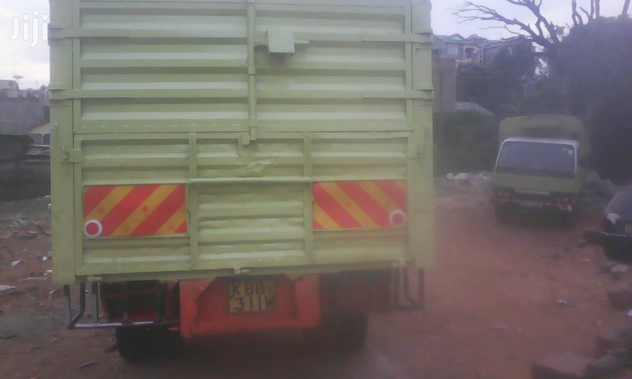 Mitsubishi Fh 2006 | Trucks & Trailers for sale in Kikuyu, Kiambu, Kenya