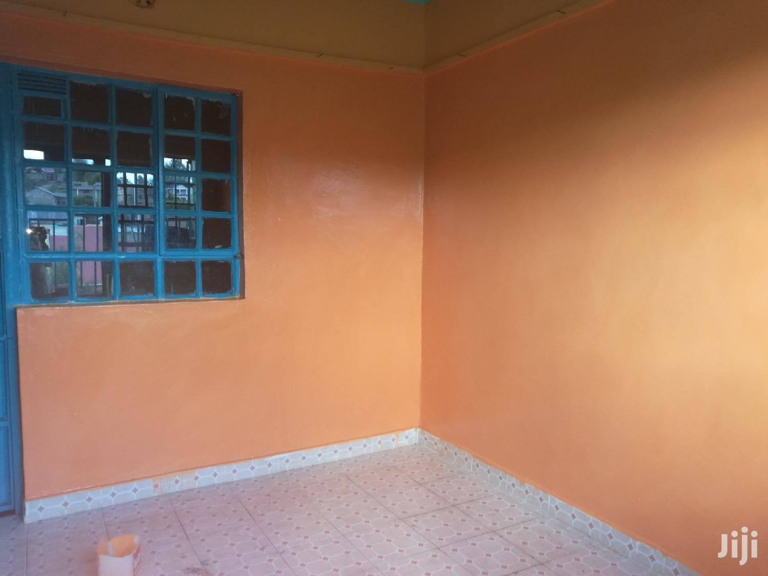 Spacious Bedsitter & One Bedroom For Rent | Houses & Apartments For Rent for sale in Thika, Kiambu, Kenya