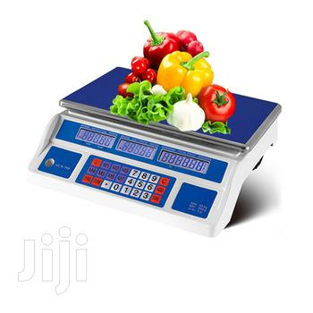 Good Quality 30kg Electronic Weighing Scale Digital Machine