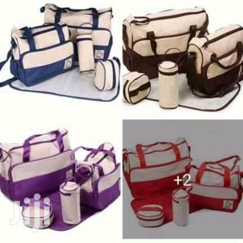 4 in 1 Baby Bags