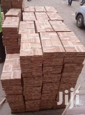 Wood Parquet   Building Materials for sale in Nairobi, Gikomba/Kamukunji
