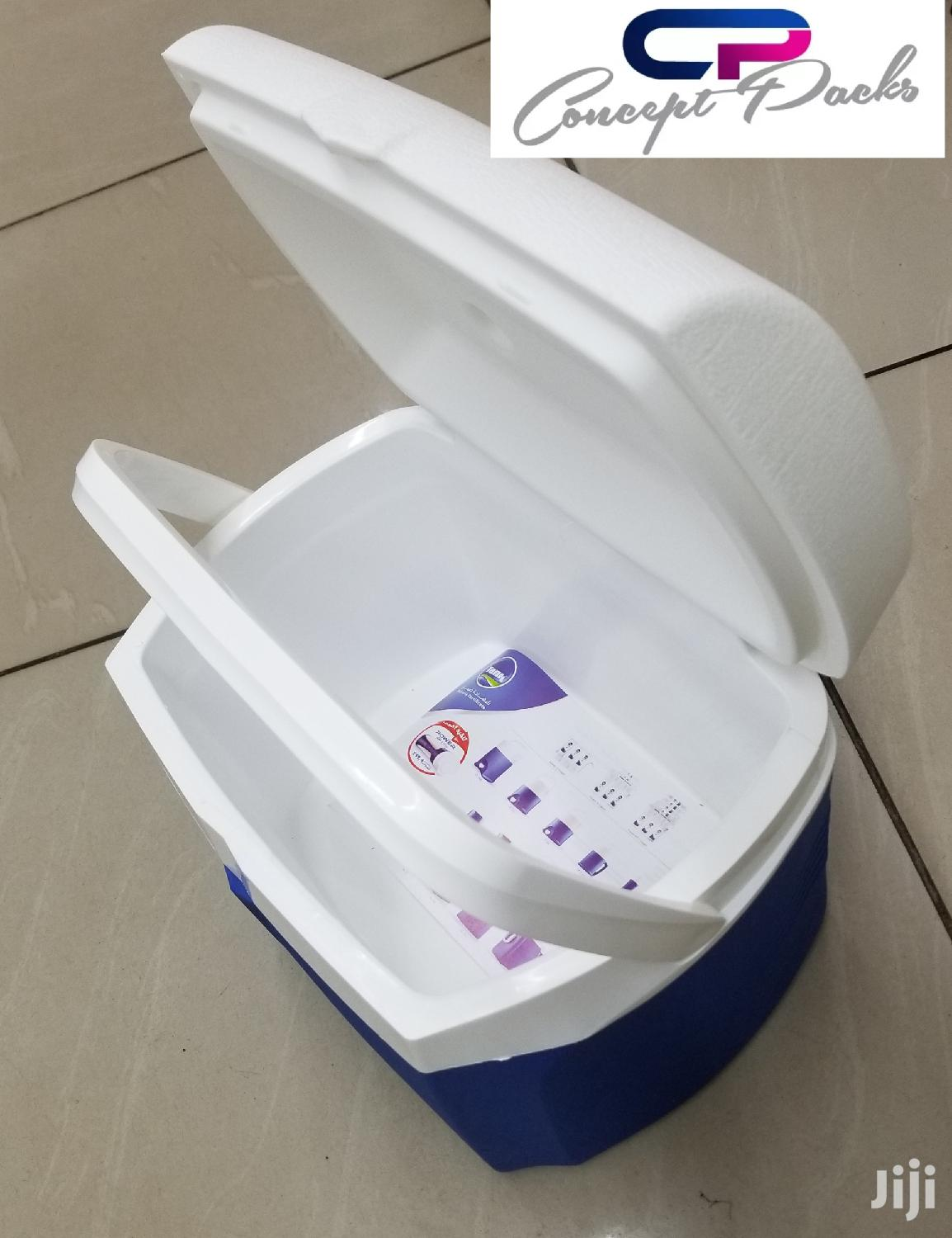 10 Ltrs Cooler Box Tank Brand. Quality Product. | Kitchen & Dining for sale in Nairobi Central, Nairobi, Kenya